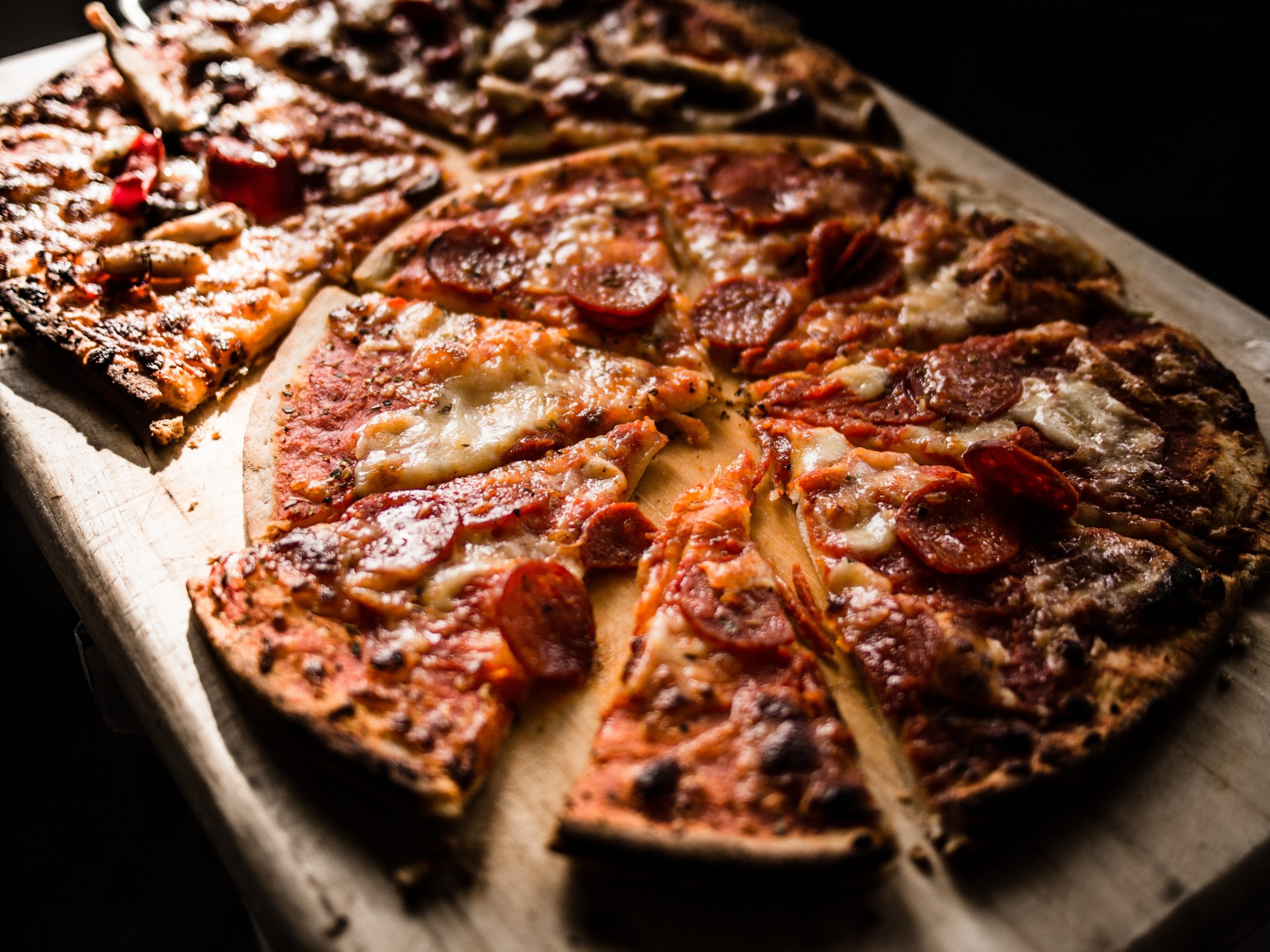 Best Tips For Homemade Pizza